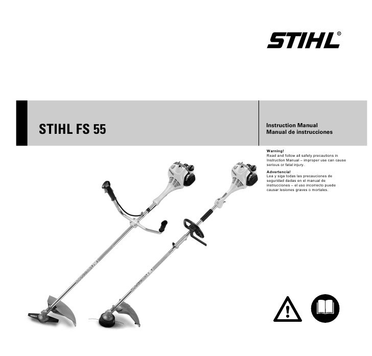 Stihl F5 55r Diagrams Circuit Diagram Symbols