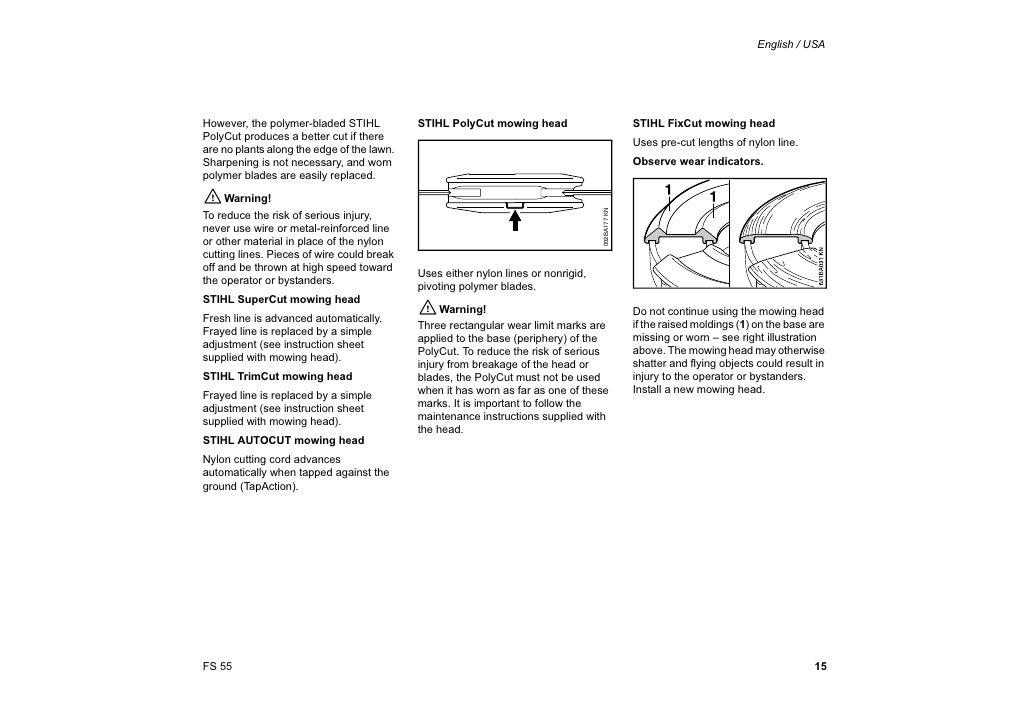 Fs 55r Head Diagram Basic Guide Wiring Diagram