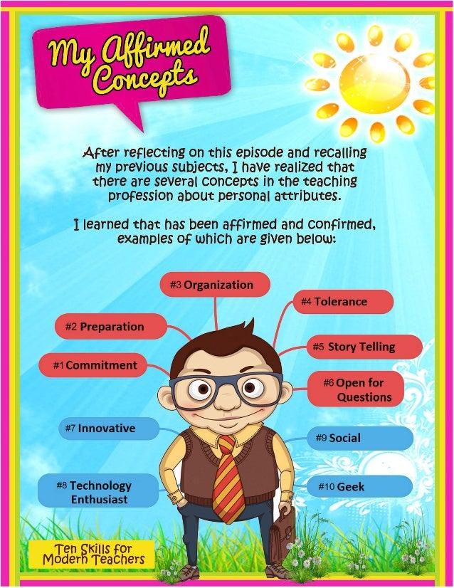 FS6 Episode 1: On Becoming a Teacher