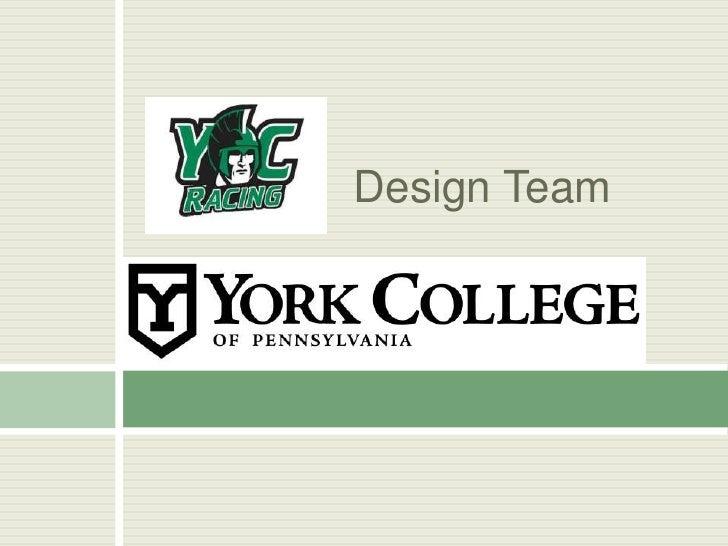 Design Team<br />