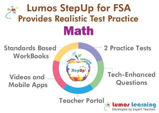 Fsa: Fsa Math Practice