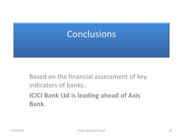 project on financial statement analysis of icici bank Financial performance analysis icici bank mba project financial performance evaluation icici bank financial statements axis bank icici bank federal bank and.