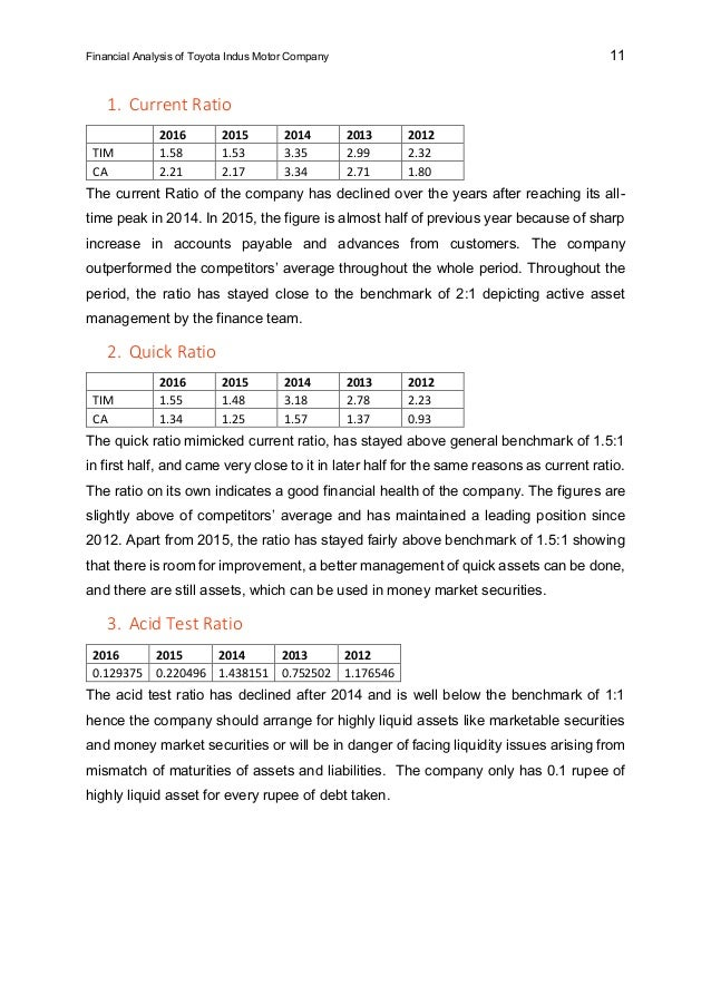 competitive analysis of current status of toyota motors Controlled by general motorswith financing from oilandtirecompanies,nationalcityboughtupmore than 100 electric streetcar lines in.