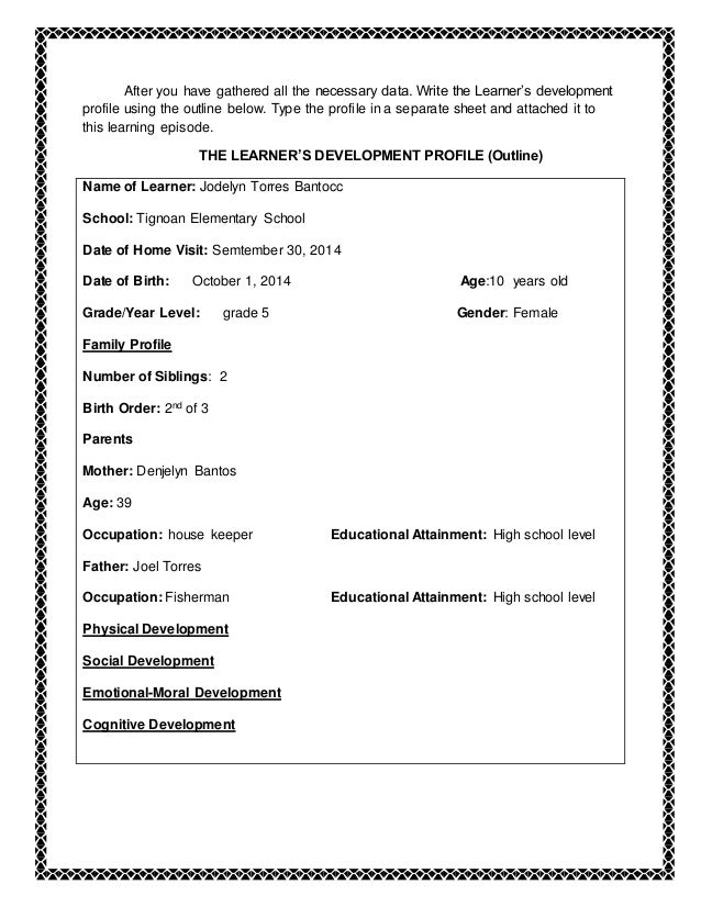 Research paper layout sample photo 4