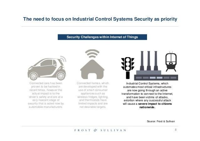 industrial control systems ics security market Industrial control systems (ics) security market worth $1805 billion by 2023 | nachricht | finanzennet.