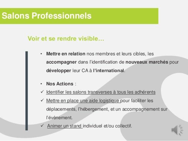 Fsd   ateliers dev international Slide 3