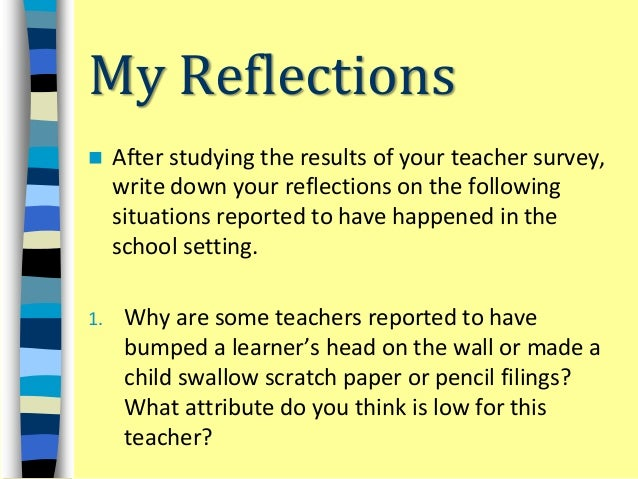 fs 6 episode 1 the teacher as a person in society slideshare