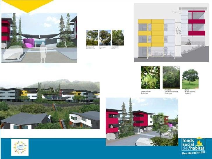 fsh zoom sur op ration les terrasses de koueta. Black Bedroom Furniture Sets. Home Design Ideas