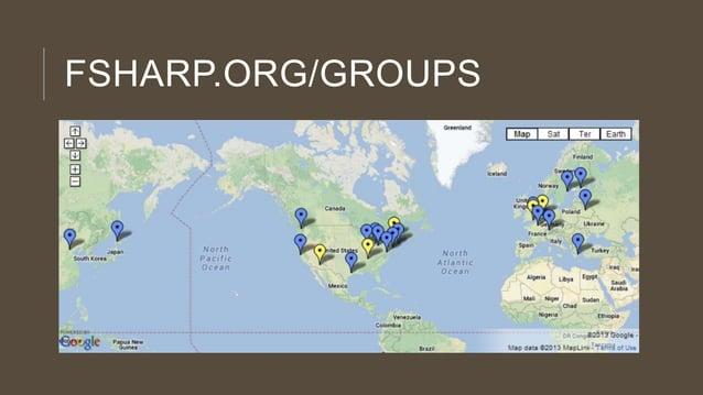 FSHARP.ORG/GROUPS