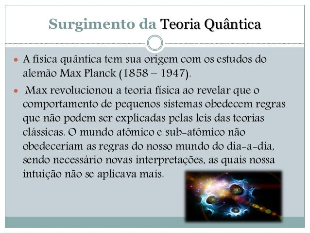 Imagens de fisica quantica