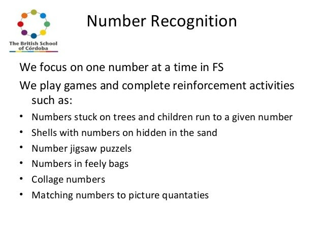 Foundation Stage Maths Worksheets Free Worksheets Writing Numbers