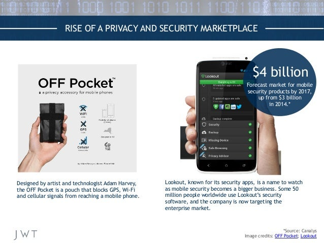 Lookout, known for its security apps, is a name to watch as mobile security becomes a bigger business. Some 50 million peo...