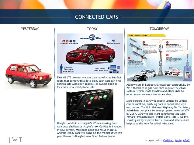 All new cars in Europe will integrate connectivity by 2015 thanks to regulations that require the eCall system, which send...