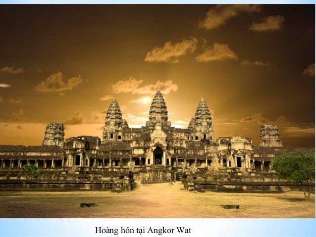 • Phát hiện này giúp giải thích làm thế nào mà ngôi đền khổng lồ như Angkor Wat,  được xây dựng bằng 5.000.000 tấn đá và t...