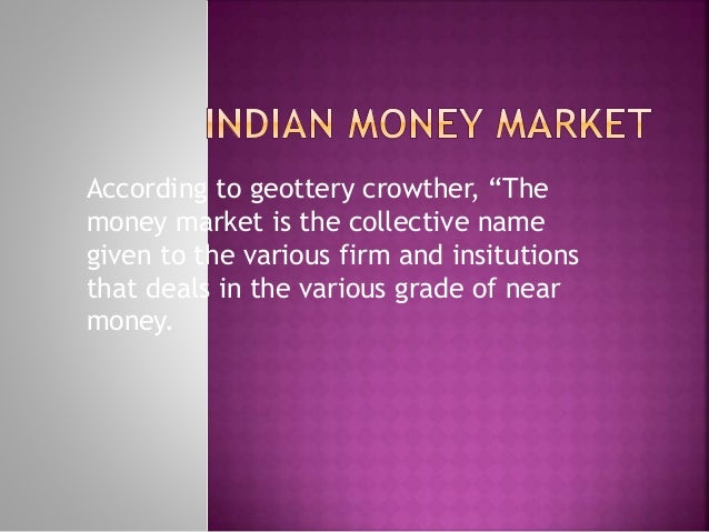 indian money market its trend Compare money market accounts and rates on more than 14,000 of the most popular banks and credit unions in the us.