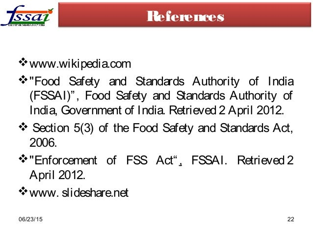 food safety act essay Free food safety papers, essays good essays: food safety and food borne diseases this despite the fact that under the food & safety act the department.