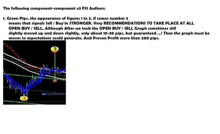Fss 30 version 3 trading system