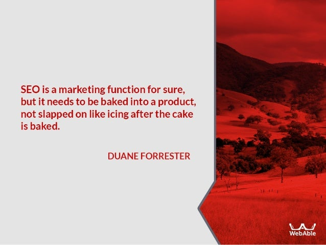 Top 10 Seo Quotes By Experts Slide 2