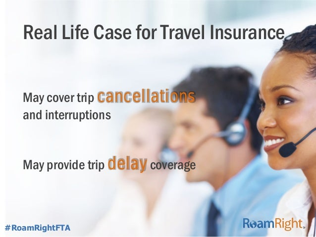 Does Travel Insurance Cover Weather Cancellations