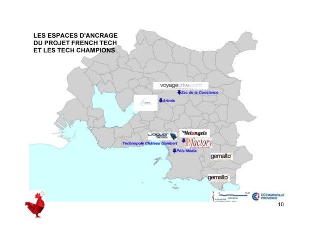 Des projets d'accélérateurs de croissance pour  11  les start up  Les accélérateurs événementiels  Semaine de l'économie n...