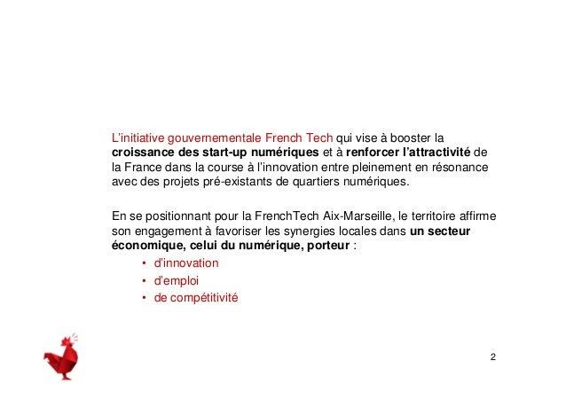 3  Enjeux  Enjeux de l'appel à projet  Pour le gouvernement : Objectif de positionner l'excellence française dans  le pelo...