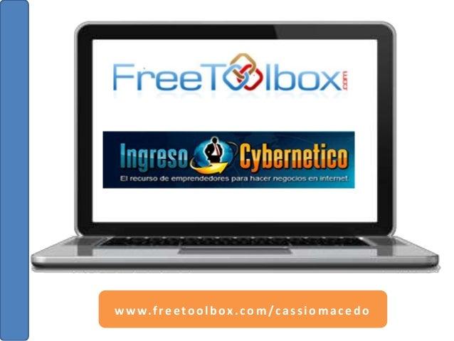 w w w.freetoolb ox . com/cas siomaced o