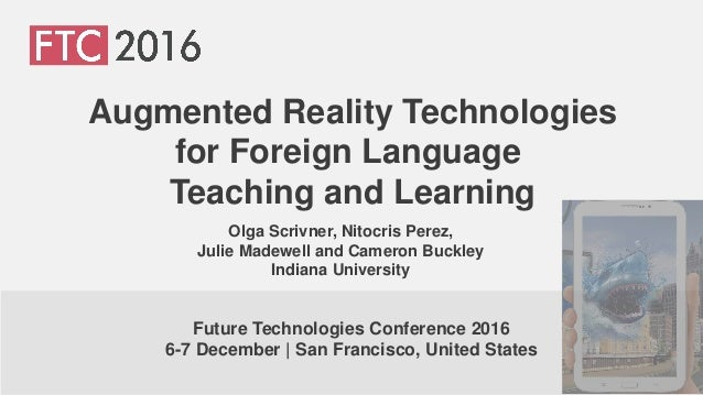 The Future of Foreign Language Education in the United States