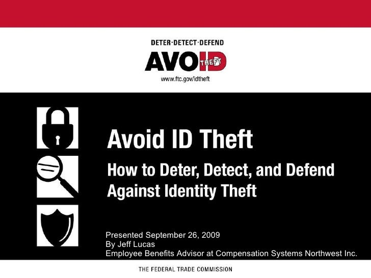 Presented  September 26, 2009   By Jeff Lucas Employee Benefits Advisor at Compensation Systems Northwest Inc.