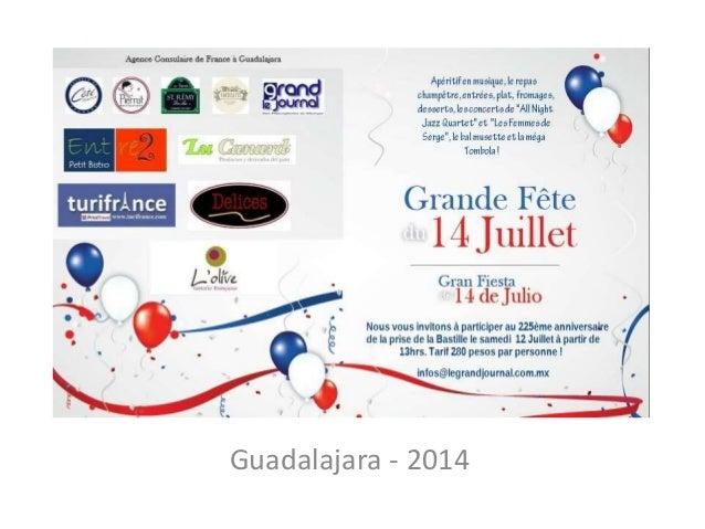 Guadalajara - 2014
