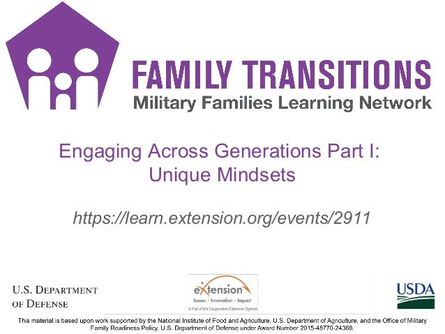 FT SMS Icons 1 https://learn.extension.org/events/2911 Engaging Across Generations Part I: Unique Mindsets