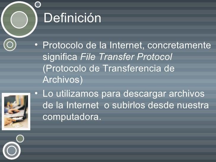 Ftp Slide 2