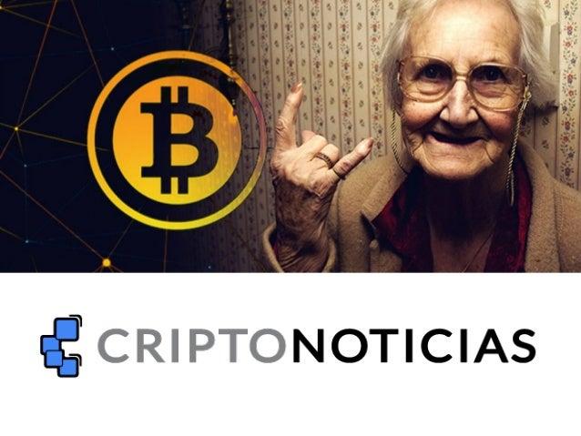 Blockchain y Empredimiento Slide 3