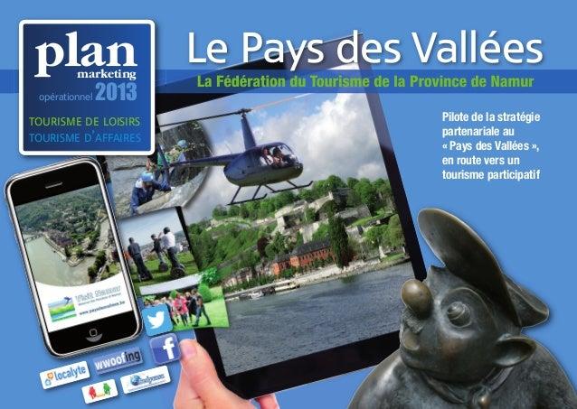 plan Le Pays des Valléesplan2013_Mise en page 1 29/10/12 10:50 Page1                                 2013                 ...