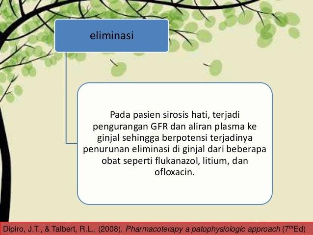 Terapi non farmakologi penyakit hepatitis