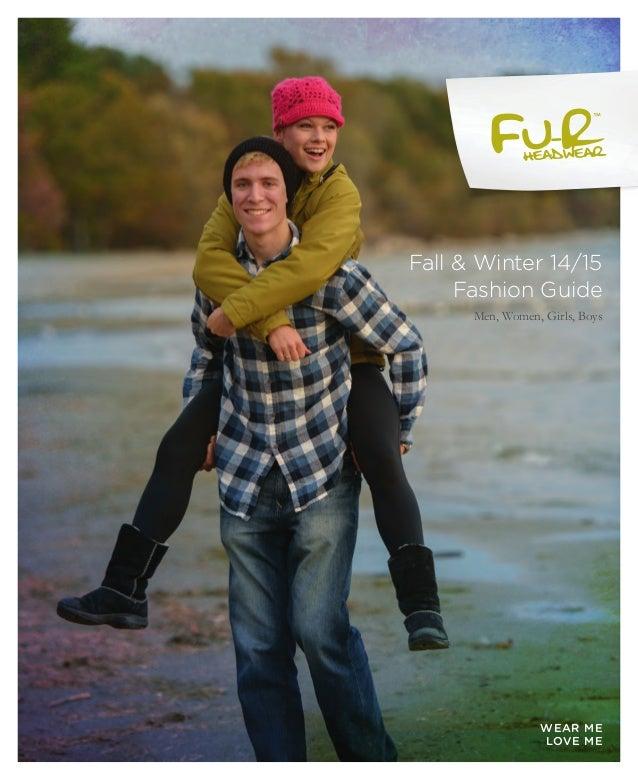3cf26c1fa8807 FU-R Headwear Fashion and Style Guide 2014-15 by Turtle Fur