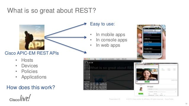 how to call rest api from python