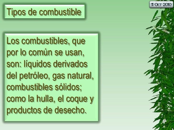 COMBUSTIBLES INDUSTRIALES EBOOK