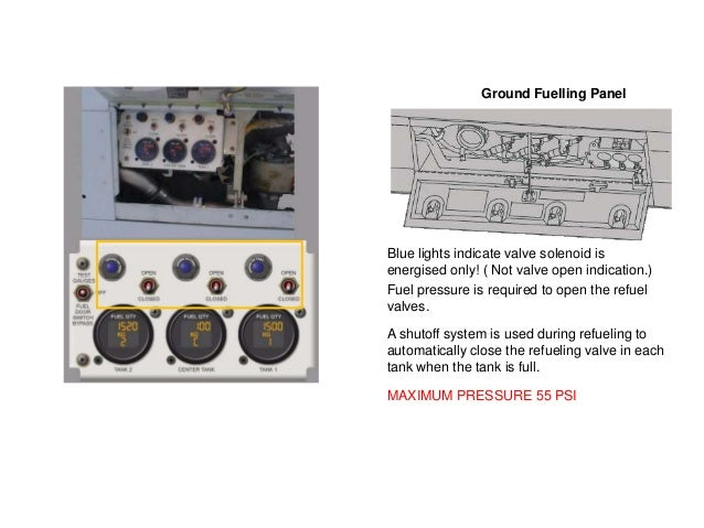 b737 ng fuel system rh slideshare net b737 flight operations manual b737 operating manual