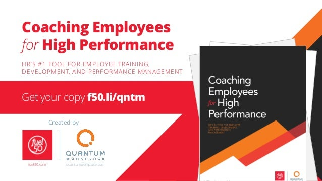 high performance workplaces Managers who recognize the needs of employees in a high-performance workplace can achieve operational effectiveness stress factors in the environment can lead to.