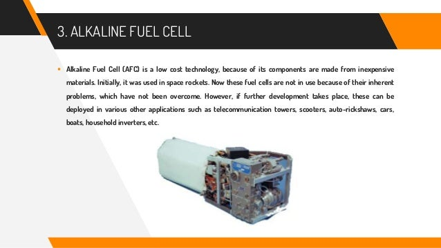 Fuel cells (Energy Production) India