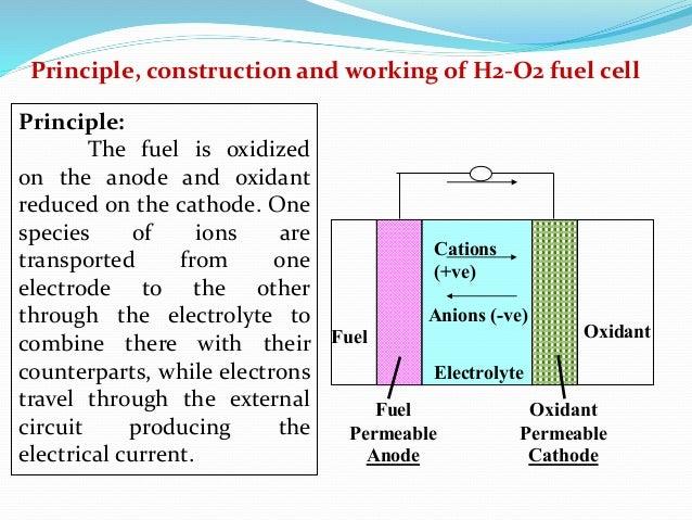 Fuel Cells - A Seminar Presentation
