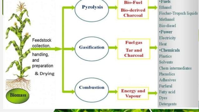 Fuel & Energy: Resources & Utilization