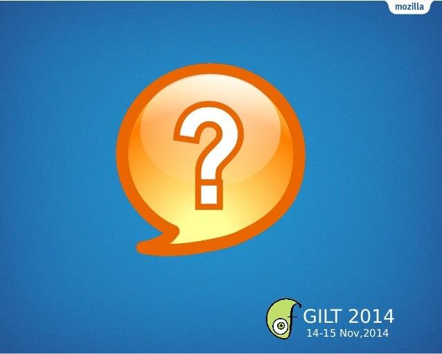 GILT 2014 14-15 Nov,2014