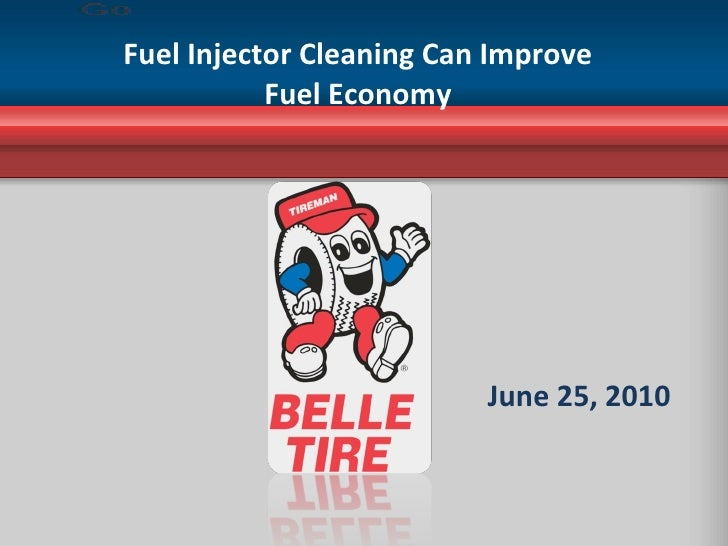 Fuel Injector Cleaning Can Improve Fuel Economy June 25, 2010