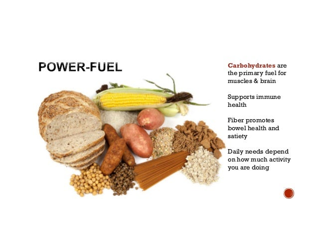 Post Workout High Glycemic Index Foods
