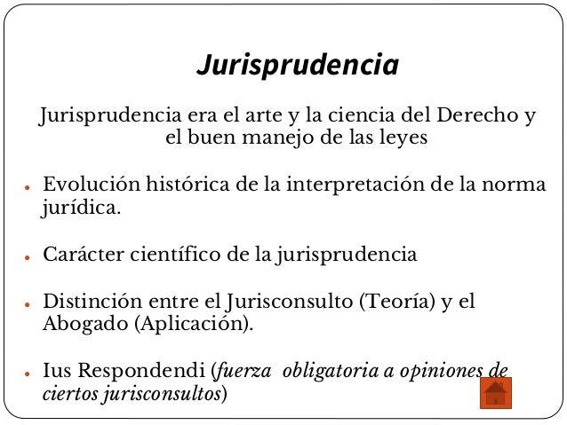Fuentes del derecho - la enciclopedia libre