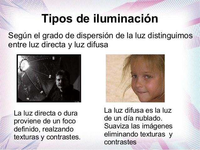 Fuentes de luz y tipos de iluminacion - Tipos de iluminacion ...