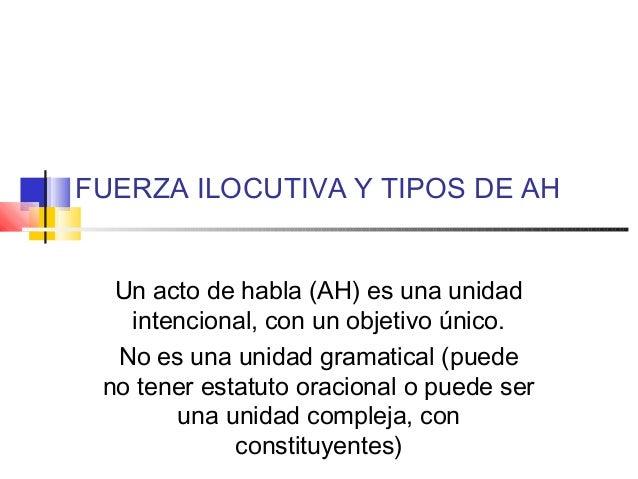 A, ah, ha Castellano Actual Universidad de Piura