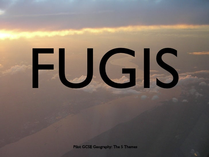 FUGIS