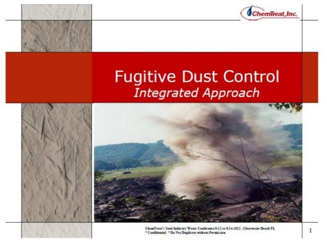 Fugitive dust-control-chemtreat-part-1